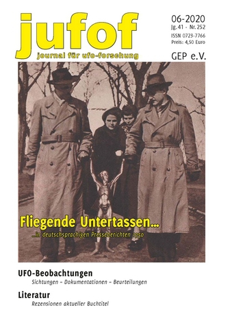 JUFOF Nr. 252 (6/2020)