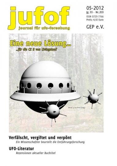 JUFOF Nr. 203 (05/2012)
