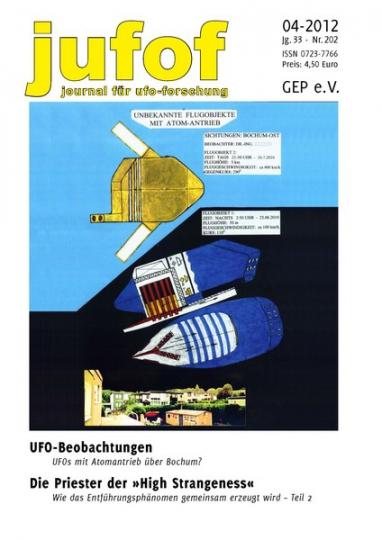 JUFOF Nr. 202 (04/2012)