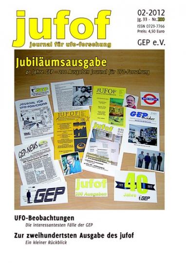 JUFOF Nr. 200 (02/2012)
