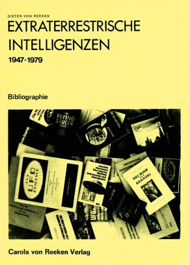 Extraterrestrische Intelligenzen