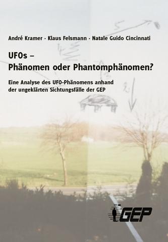 UFOs – Phänomen oder Phantomphänomen?