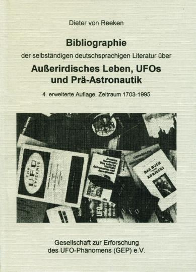 Bibliographie der selbständigen deutschsprachigen Literatur über