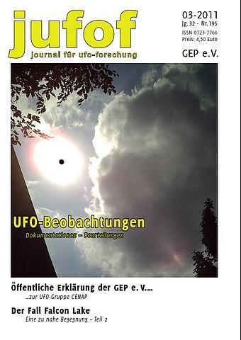 JUFOF Nr. 195 (03/2011)