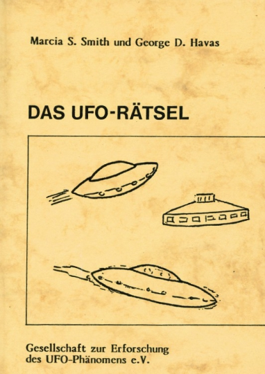 Das UFO-Rätsel