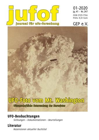 JUFOF Nr. 247 (1/2020)