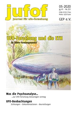 JUFOF Nr. 251 (5/2020)