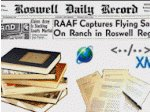 Projekt: Roswell