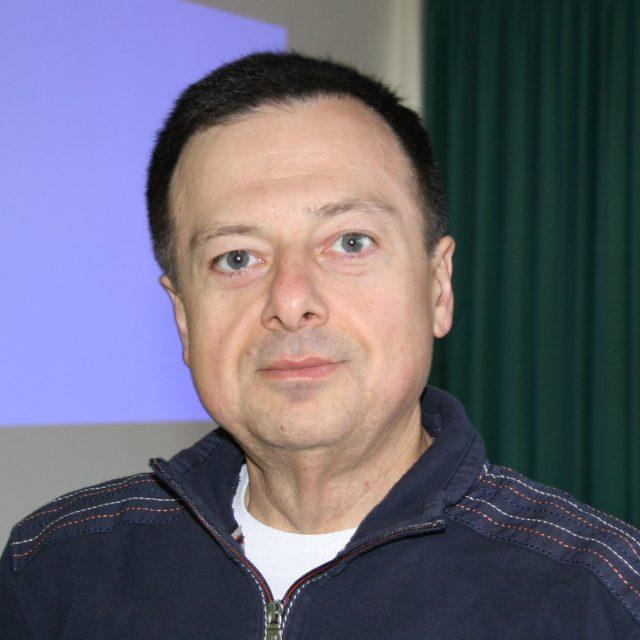 Mirko Mojsilovic