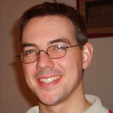 Dr. Jonas Richter