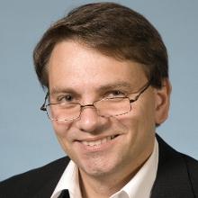 Dr. Edgar Wunder