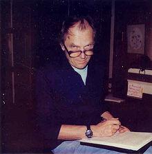 Paul K. Feyerabend †