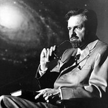 Dr. Josef Allen Hynek †