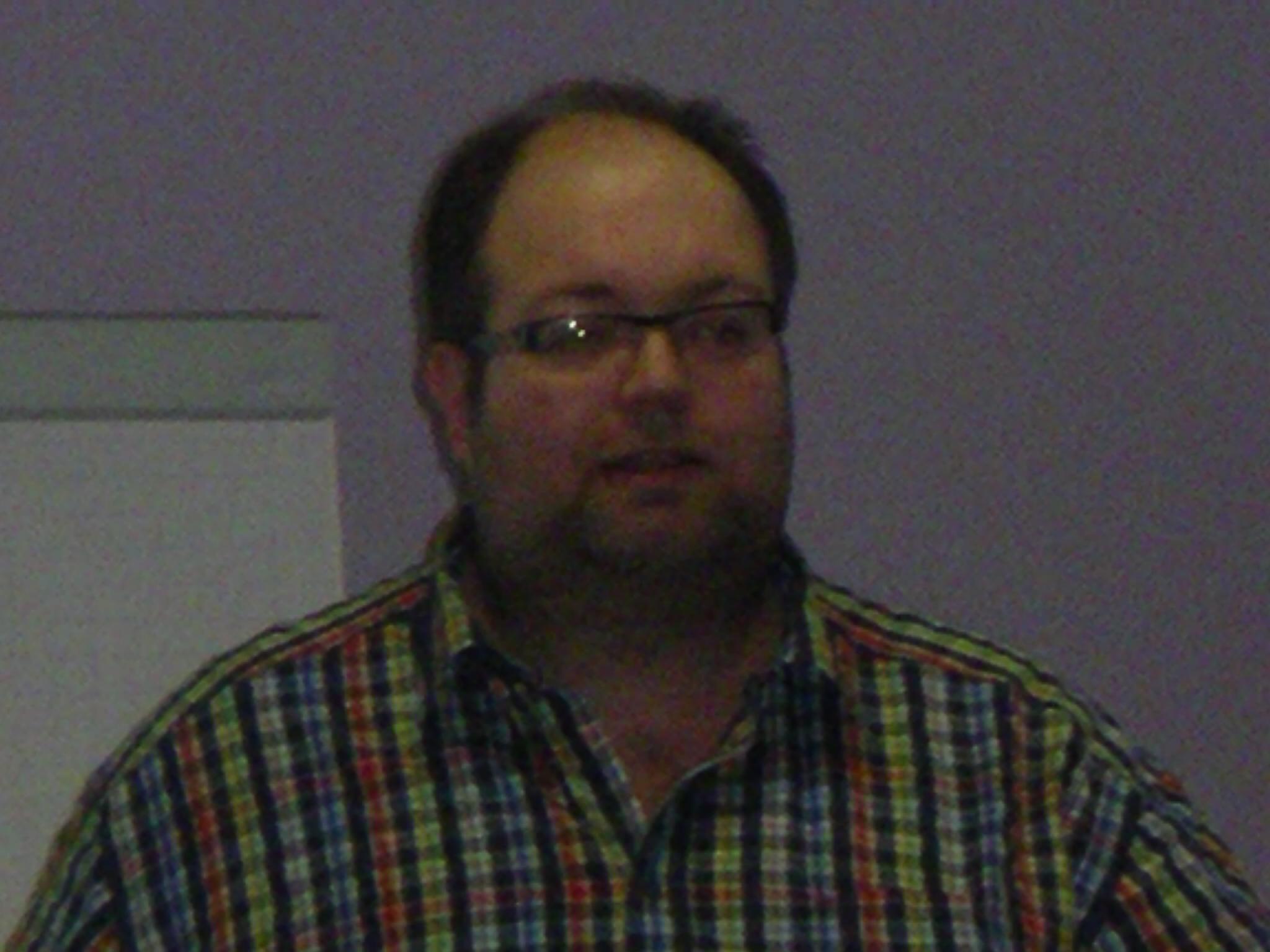 Herausgeber Alexander Knörr