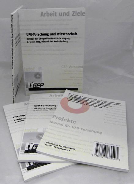 UFO-Forschung und Wissenschaft (2012)