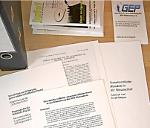 GEP verabschiedet neue Version der Forschungsgrundsätze