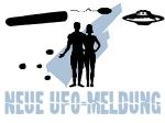 12 neue UFO-Meldungen