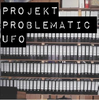 Problematic UFO