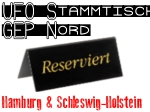 3. Oktober: UFO-Stammtisch Nord (Hamburg/Schleswig-Holstein)