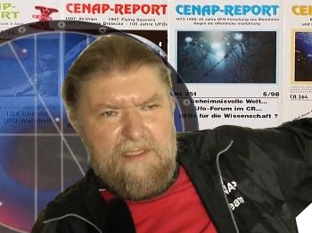 Umbruch beim CENAP